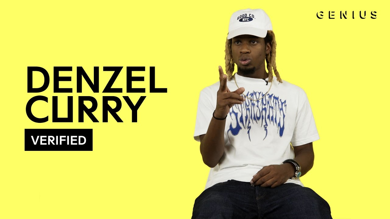 """Download Denzel Curry """"ULTIMATE"""" Official Lyrics & Meaning   Verified"""