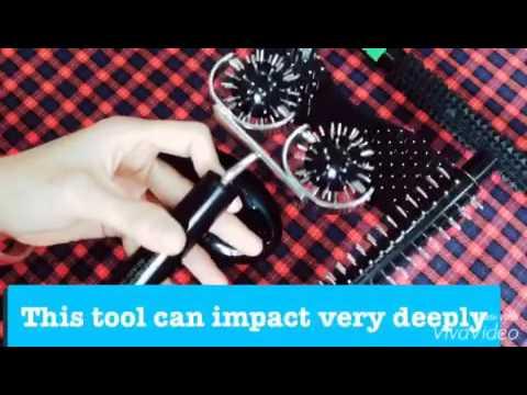 Hướng dẫn sử dụng một số dụng cụ để massage tan mỡ giảm cân