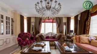 Квартира Остоженка(, 2016-05-27T16:18:53.000Z)