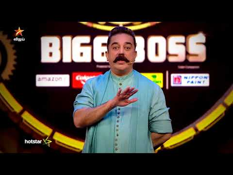 Bigg Boss | 21st July 2018 – Promo Vijay Tv Show Promo