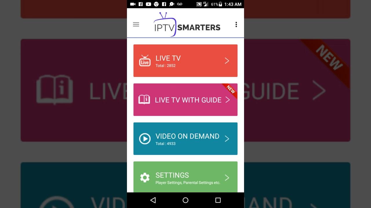 MARVEL IPTV PLAYING EXCELLENT ON IPTV SMARTERS APK