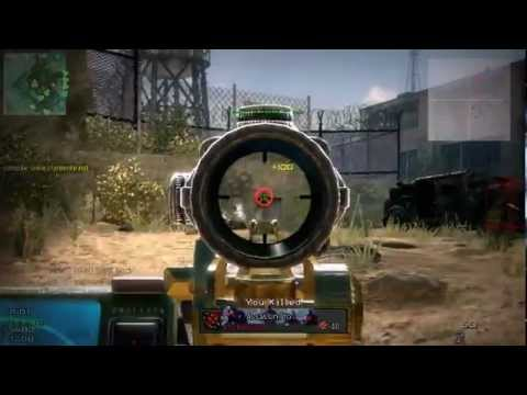 Descargar Aimbot+Wallhack para of duty mw3 --teknogods--