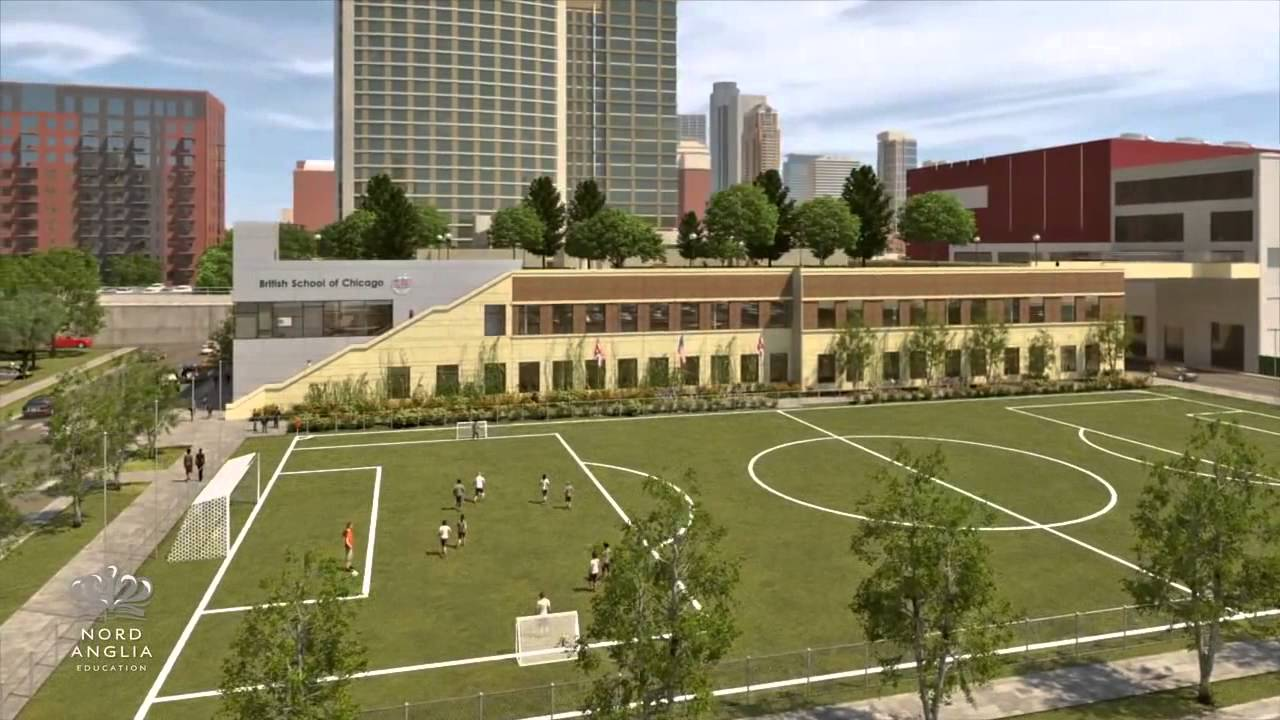 virtual tour of british international school of chicago south loop