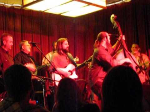 John Driskell Hopkins W Balsam Range And Coy Bowles - It's Not OK - 11/3/2012