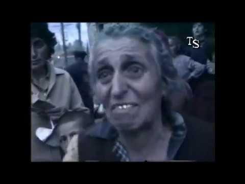 Азербайджанцы истребляют Армян в Карабахе
