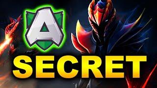 SECRET vs ALLIANCE - WINNERS MATCH! - LEIPZIG MAJOR DreamLeague 13 DOTA 2 thumbnail