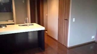 チェスターハウス品川 ワンルームの室内動画 ルームスタイルの動画
