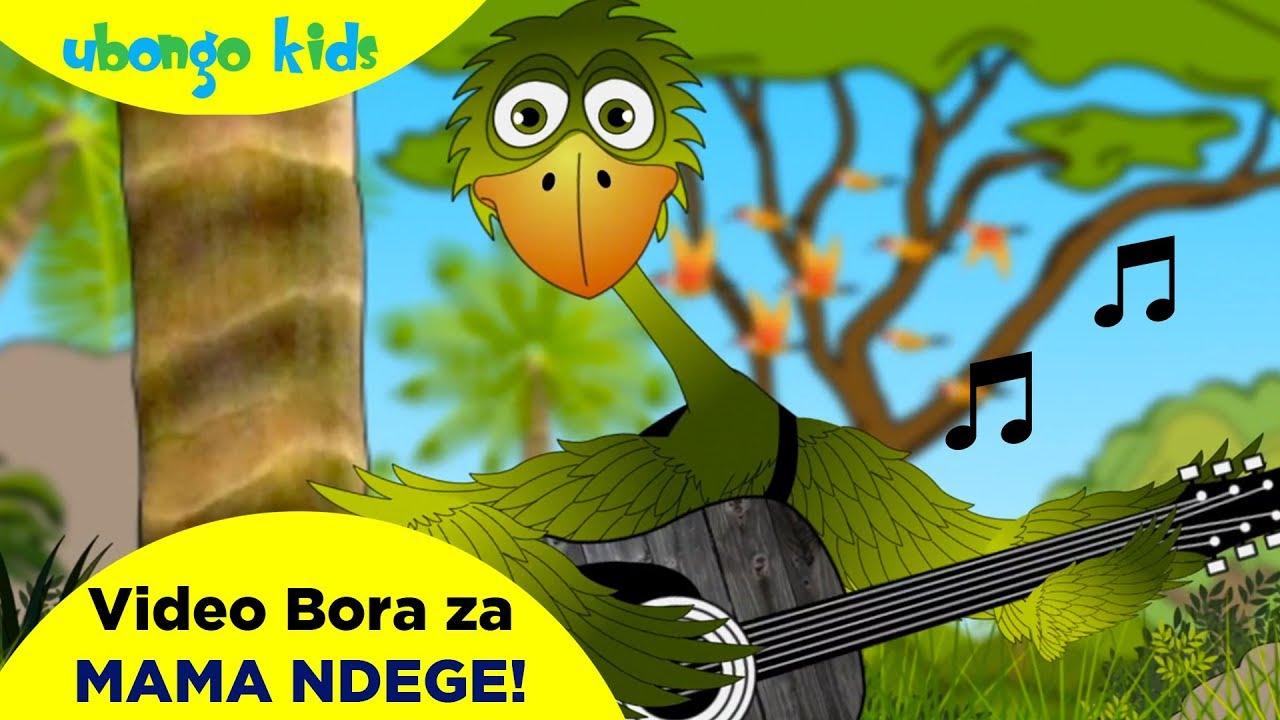 Download Video Bora za Mama Ndege | Ubongo Kids | Katuni za Elimu kwa Kiswahili