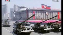 North Korea 2012 Military Parade [3/5]