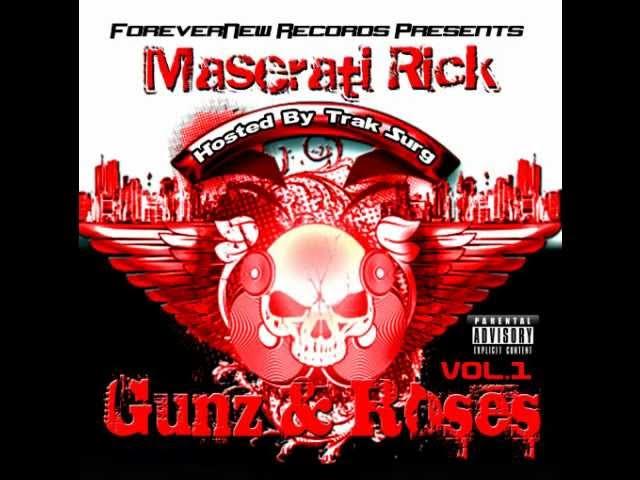 Maserati Rick- Whats Pain