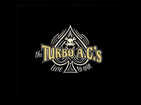 The Turbo A.C.'s - Something's Wrong mp3