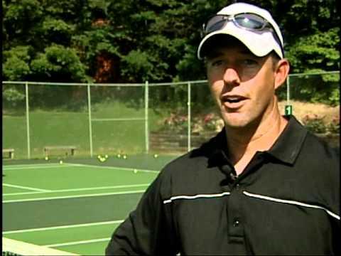 Quickstart Tennis Interview