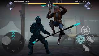 Shadow Fight 3  #61  Android Walkthrough Gameplay  FIGHT CIRCLE OFFICIAL NEW VIDEO  IOS