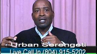 Urban Serengeti  Talk Show :Topic