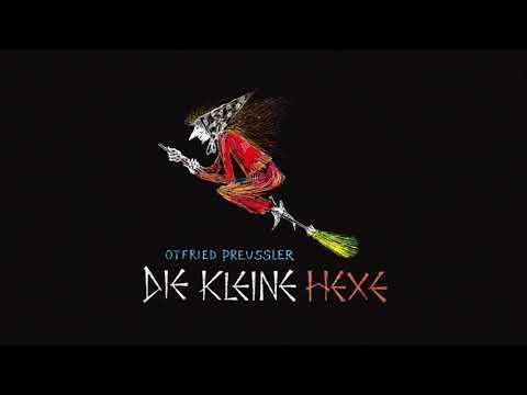 Die kleine Hexe 1 YouTube Hörbuch Trailer auf Deutsch