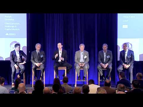 Accelerate 2017: The Changing Face of Brokerage