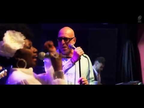 "INCOGNITO ""Lowdown (feat. Mario Biondi)"" from ""Live In London "" - OUT August 14th, 2015"