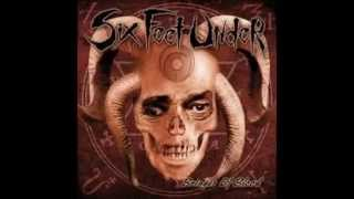 Six Feet Under- Bringer Of Blood [Full Album]