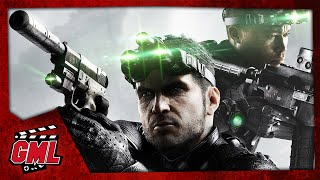SPLINTER CELL : BLACKLIST - FILM JEU COMPLET FRANCAIS