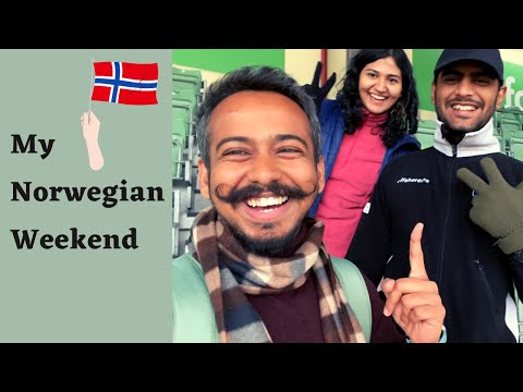 A Weekend In My Life - Oslo, Norway