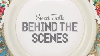 SWEET TALK (Behind The Scenes) | by Katie Nicholas ♣