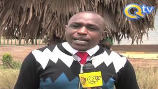 Mvua kubwa yasababisha maporomoko ya ardhi Limuru