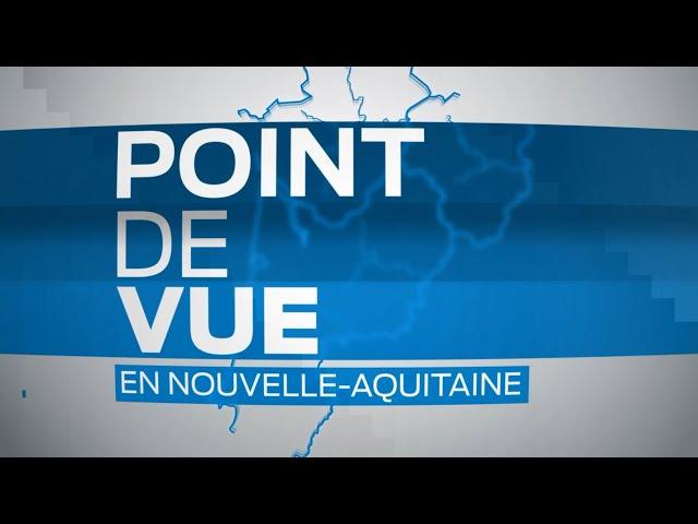Point de vue Nouvelle-Aquitaine - Les rencontres du progrès à Latche