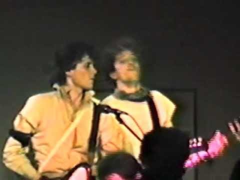 Mercury Cafe-Lin Esser 1984