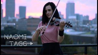 Kiss - Prince | Naomi Tagg Violin Cover