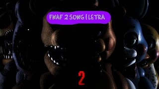 Download Mp3 Five Night At Fedry's 2 Song Itowngameplay | Letra