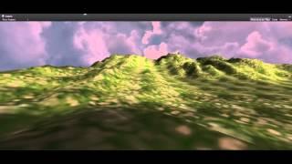 Unity Epic Animated Skybox