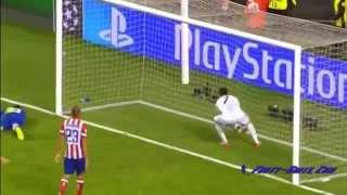 real madrid 4 1 atletico madrid todo los goles y resumen 24 05 2014