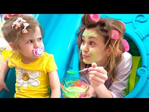 Сборник и её видео про друзей от Ева Браво