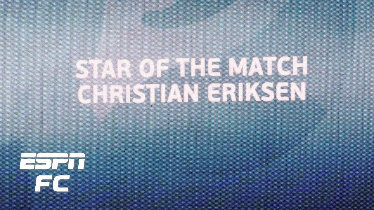 Should Denmark vs. Finland have continued after Christian Eriksen's collapse? | Euro 2020 | ESPN FC