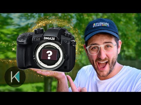 Which Camera To Buy 2019!? AMA - Kinotika Hosted By Dave Maze
