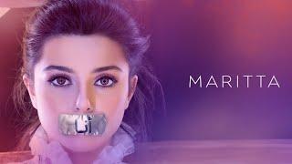 Maritta Hallani - Ana (Lyric Video) | ماريتا الحلاني - أنا