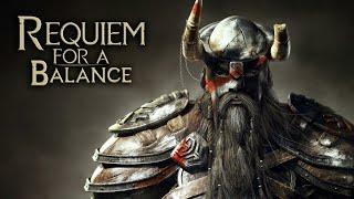 Skyrim Requiem for a Balance [БЕЗ СМЕРТЕЙ] 🔴 Паладин 🔴 Побить Орков #9
