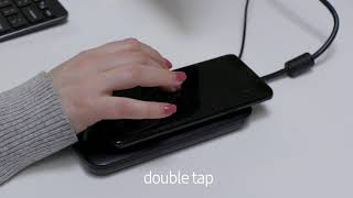 Samsung DeX Pad: Touchpad Tips and Tricks