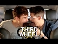 DIRTY MOUTH CHALLENGE w/ Kian Lawley | CELEB THIRD WHEEL