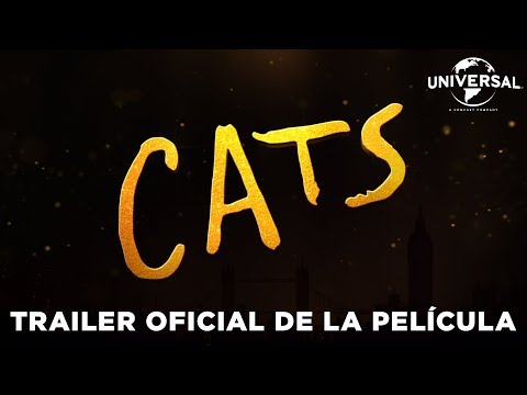 Cats – Tráiler Oficial (Universal Pictures) HD