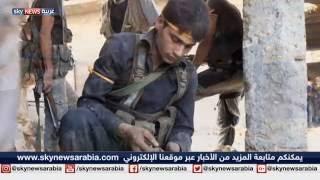 حلب.. بين مؤشرات الحسم وبوادر حربِ الاستنزاف