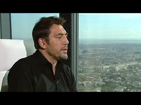 JAVIER BARDEM - La entrevista