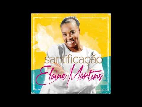 SANTIFICAO MARTINS CD BAIXAR ELAINE