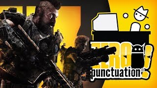 Call of Duty: Black Ops 4 (Zero Punctuation)