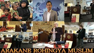 TODAY 11 DECEMBER 2018#English News Translation in Rohingya Language By Mr Ismail