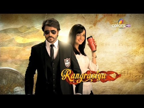 Rangrasiya - रंगरसिया - 16th September 2014 - Full Episode (HD)