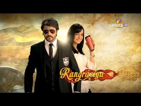 Rangrasiya - रंगरसिया - 16th September 2014 - Full Episode (HD)
