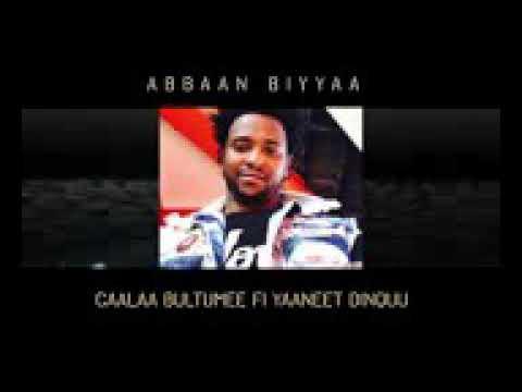 Caalaa Bultum fi Yaanet Dinquu Abbaa Biyyaa**New Oromo Music 2017