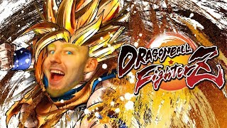 NOWA POSTAĆ | DRAGON BALL FIGHTERZ (FABUŁA) #2