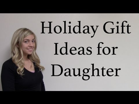 Holiday Gift Ideas for your Daughter - Hubcaps.com